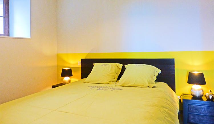 chambre jaune_1 lit